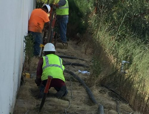 Foundation Repair California