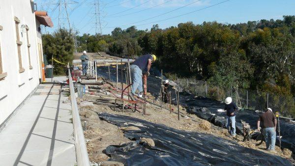 Slope-and-Building-Stabilization-Oceanside-CA
