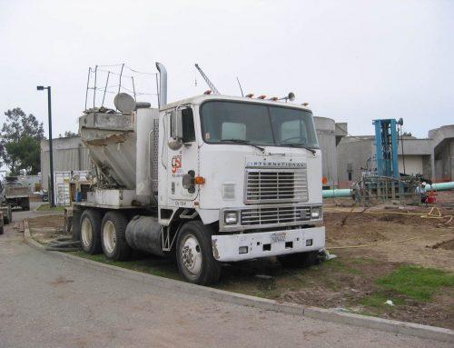 GSI Foundation Repair