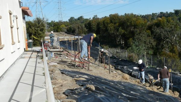 Slope-and-Building-Stabilization-Oceanside-CA